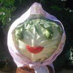 Весёлый капустник