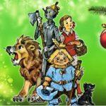 Новогодние приключения Элли и её друзей