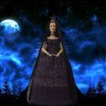 Царица Ночь
