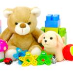 В гости к игрушкам