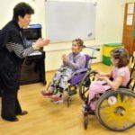 Музыкотерапия и дети с ОВЗ