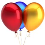 Путешествие на воздушных шарах