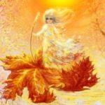 Волшебница-Осень