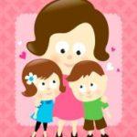 День матери — 2
