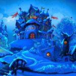 Новогоднее путешествие по сказочному царству